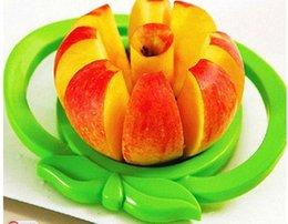 $enCountryForm.capitalKeyWord NZ - Fruit slicer Apple Pear cutter stainless steel knife corers remover Vegetable Melon Chopper Peerler Divided kitchen cooking Tool
