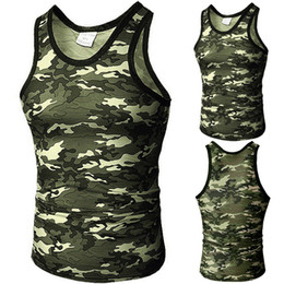 edf3d0a3921 Camouflage Gym Vests Online Shopping | Camouflage Gym Vests for Sale