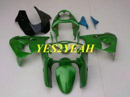 $enCountryForm.capitalKeyWord UK - Custom Fairings Bodywork for KAWASAKI Ninja ZX-9R ZX9R 2000 2001 ZX 9R 00 01 ABS Green Fairing body kit+gifts KK15