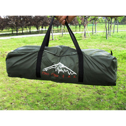 Two Pole Australia - Layers: Single Bottom Waterproof Index: 1500-2000 mm Type: 1 - 2 Person Tent Season: Summer Tent Pole Material: Steel Area: 150*180cm Struct