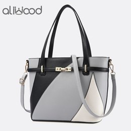 $enCountryForm.capitalKeyWord NZ - uggage Bags Handbags Aliwood Europe New Women's Handbags Shoulder bag Ladies' Leather Messenger Bag Large Capacity Design Fashion Crossbo...