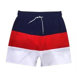 China Wholesale new Crocodile embroidery Board Shorts Mens Summer Beach Shorts Pants High-quality Swimwear Bermuda Male Letter Surf Life Men Swim cheap black letter board suppliers