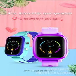 video call phones Australia - Manufacturers of Childrens Smart Watch Phone Support 4G HD Touch Screen GPS Positioning Video Call AI Smart Watch