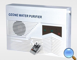 home generators NZ - Ozone Generator Air Purifier Water Food Sterilizer Vegetable Fruit Washers Deodorization Home Appliances