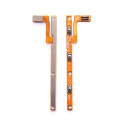 Media Keys Australia - For Huawei Media Pad MediaPad M3 BTV-W09 Power ON OFF Button Volume Up Down Side Key Flex Cable FPC