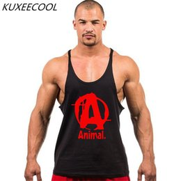 Running Vests Sports & Entertainment Objective Taddlee Brand Mens Sports Tank Top Running Gym Fitness Tee Shirts Sleeveless Stringer Singlets Solid Basic Gasp Bodybuilding
