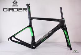 Carbon Fibre Road Bicycle Frame Australia - 2019 NEW T1100 UD full carbon fibre road bike frame racing bicycle frameset size XXS XS S M L