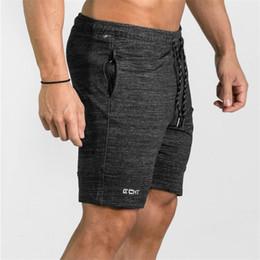 Hot Pants Shorts Men Australia - 2017 Mens Brands High Quality Cotton Men Shorts Summer Beach Fashion The Pocket Zipper Short Pants Hot Selling J190509