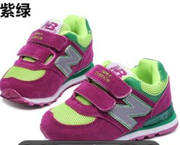 $enCountryForm.capitalKeyWord NZ - Hot Sale Brand Children Casual Sport Shoes Boys And Girls Sneakers Children's Running Shoes For Kids 05