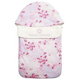 Chinese  Brand Baby girls flowers sleeping bag warm Newborn Silk wadding Sleeping Bag Autumn winter quilt Free shipping manufacturers