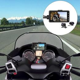 $enCountryForm.capitalKeyWord Australia - New General Hidden Double Lens LCD Display Motorcycle Driving Recorder Fashion New Motorcycle Hidden Driving Recorder car dvr