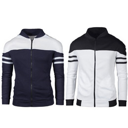 $enCountryForm.capitalKeyWord UK - Men Women Fation Jacket Coat Luxury Outwear Sweatshirt Hoodie Coat Long Sleeve Winter Sports Zipper Windcheater Mens Clothes