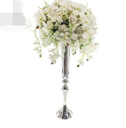 $enCountryForm.capitalKeyWord UK - New style Candle flower arch Wall Birthday Double Rod Backdrop Pipe And Drape flower bulk stand For Wedding