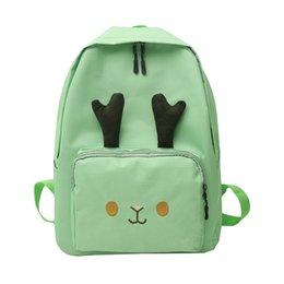 $enCountryForm.capitalKeyWord Australia - Cute Girls School Bags Large Capacity Cartoon Backpack for Teenagers Bagpack Children Student Primary School Backpacks