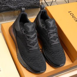 $enCountryForm.capitalKeyWord NZ - Vintage Men Shoes Sneakers Breathable Casual Comfortable Fashion Shoes Mens Tenis Sport Trainers Soft V.N.R SNEAKER 2019 Summer Footwear N09