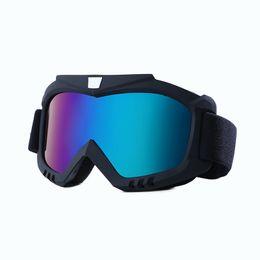 $enCountryForm.capitalKeyWord Australia - Motorcycle Protective Gears Flexible Cross Helmet Face Mask Motocross Goggles ATV Dirt Bike UTV Eyewear Gear Glasses