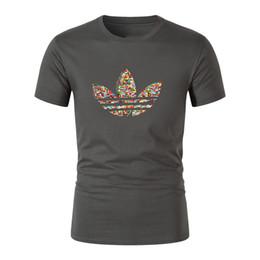 $enCountryForm.capitalKeyWord UK - Summer designer t shirt Print Men Tshirt Cotton Blend Top Tees Short Sleeve Casual T-shirt T-shirts for Designer T Shirts Luxury Hip Hop