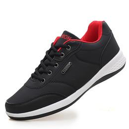 $enCountryForm.capitalKeyWord NZ - Autumn Business Travel Sneakers Men Shoes Boy Casual Shoes Walking Footwear Man Flat Platform Fashion Lace Up Tenis Hombre