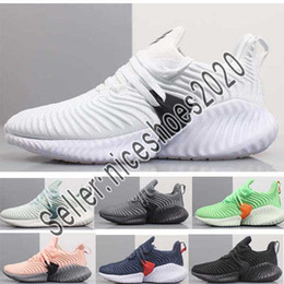 90204a7d024f1 New Y-3 Futurecraft 4D AlphaEDGE Print Runner B75942 Men Running shoes Y3  QASA Yohji RACER Outdoor alphabounce Designer Trainers Sneakers