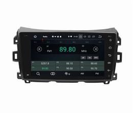 "Drive Gps Australia - 8 Core PX5 4GB+64GB 2 din 9"" Android 8.0 Car DVD GPS for Nissan Navara 2016 Right-hand drive Units Stereo Radio Bluetooth WIFI USB DVR"