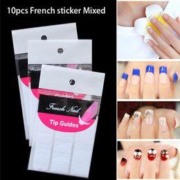 $enCountryForm.capitalKeyWord Australia - 11Pcs Set Pro Nail Art Kit Rhinestones Decor Tape Line Brushes Nails File Sticker Dotting Pen Tools