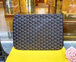 $enCountryForm.capitalKeyWord Australia - France Paris style famous men handbags Designer gy Clutch Bags Fashion real leather Bag Designers wallet women bag with yellow dust bag