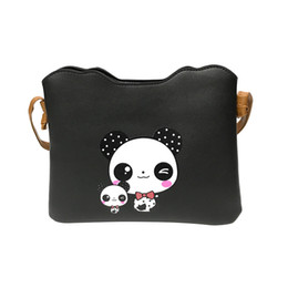 $enCountryForm.capitalKeyWord NZ - Cheap Fashion Women Fashion Casual Print Animal Handbag Shoulder Bag Tote Messenger Bag Designer Ladies Hand Shoulder Bag
