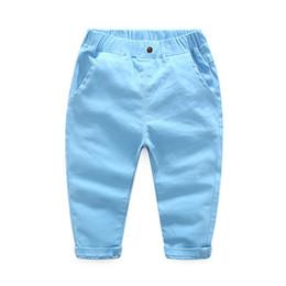 fe2d4dc4c774e good quality Children Boys Pants 2018 Spring Autumn High Quality Teenage  Boy Clothing Kids Pants Boy Trousers Children Cotton Pants