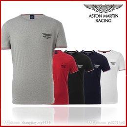 $enCountryForm.capitalKeyWord Australia - Hot Sale New Fashion 100% Cotton Brand LOGO Print T shirt Luxury Clothing Men women T Shirt Short Sleeve High Quality T-Shirt Men