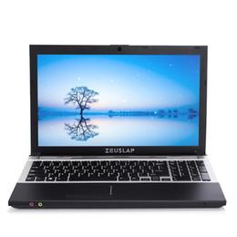 Laptop computer ssd online shopping - 15 inch GB RAM GB SSD GB HDD intel i7 x1080P WIFI bluetooth DVD Rom dual core Windows Notebook PC Computer Laptop