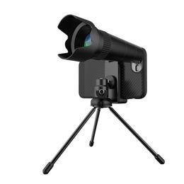 $enCountryForm.capitalKeyWord Australia - S-Mart Telescope Camera Lens 20X Mobile Phone Telescope Tripod Optical Zoom No Dark Corners for iPhone 9 X Samsung with Retail Package