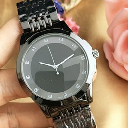 Men's fashion quartz watch high texture style diamond dial dial style new trend on the market, logo C-I