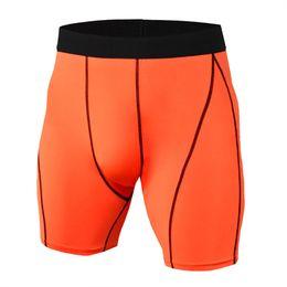$enCountryForm.capitalKeyWord NZ - Fashion-Summer Sport Shorts Men Fitness Crossfit Sweatpants Compression Short Pants Underwear Mens Gym Run Jogging Shorts