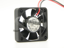 Fans Best Australia - Wholesale Original ADDA AD0412MS-G70 cooling Fans 4CM 4010 12V 0.08A best quiet silent cpu cooler heatsink axial cooler