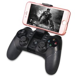 laptop wireless controller Australia - ipega Bluetooth 2.4G Wireless Controller Gamepad Joystick for PS3 Android Phone Tablet PC Laptop(Black)