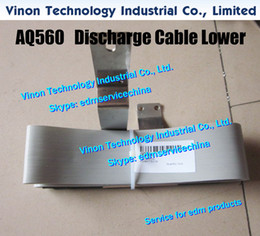 $enCountryForm.capitalKeyWord Australia - (1pc) AQ560 edm Discharge Cable Lower 3088801, Ribbon Discharging Cable Lower Head L=1200 W=50PIN for Sodic AQ560LS edm machine