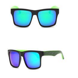 $enCountryForm.capitalKeyWord Australia - Designer Spied Ken Block Helm Sunglasses Men Women Unisex Outdoor Sports Sunglass Full Frame Eyewear 21 Colors