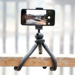 Live Equipment Tycipy Slr Camera Tripod Smart Mobile Phone Tripods Stand Flexible Mobile Mini Tripod Gorillapod Desk For Iphone Samsung Xiaomi Back To Search Resultsconsumer Electronics
