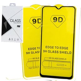 for samsung galaxy a5 2017 full screen tempered glass 2021 - Full Cover 6D 9D Tempered Glass Screen Protector AB Glue Edge to Edge FOR Samsung Galaxy J8 2018 J7 PRIME 2 J7 Duo A3 A5 A7 2017 100pcs lot