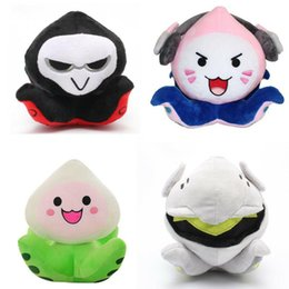 Video games for small kids online shopping - Overwatches Plush Toys Soft Stuffed Animals Kids Cartoon Onion Small Squid Toys for Children cm inch