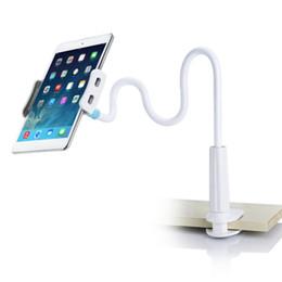 $enCountryForm.capitalKeyWord Australia - Universal Tablet Mobile Phone Adjustable Mounted Bracket 360 Degree Rotation Lazy Bed Desk Cellphones Stand Holder