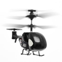 flashing helicopter toy Australia - Mini RC Helicopter Radio Remote Control Helicopter RC Aircraft Toy Micro 3.5 Channel Funny Kid Toys RC Drone Gift Flying Toys