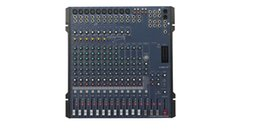 Dancing DvD online shopping - Naphon Channels Buses Output DSP Effect USB Audio Mixer MG166CX USB