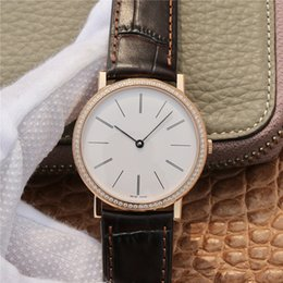 luxury elegant watches Australia - luxury mens watches38 designer watches mechanical Stainless Steel movement automatic waterproof watches men sports watch Simple and elegant