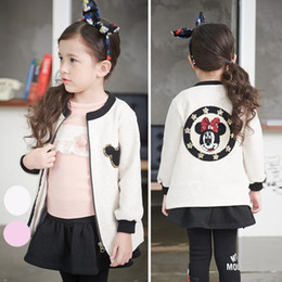 Cartoon Girl Hood Australia - DHgate The Most Popular Girls Cartoon Spring Coat From China Supplier
