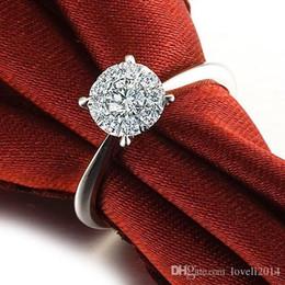 $enCountryForm.capitalKeyWord Australia - 1CT Drop Shipping Free Simulated Diamond 1 cm Band Wedding Anniversary Sterling Solid 925 Silver Ring Jewelry