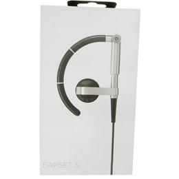$enCountryForm.capitalKeyWord Australia - B&O PLAY by BANG & OLUFSEN Earset 3i Headphones with Inline remote and microphone for Iphone Ipad and Ipod with box DHL 10pcs