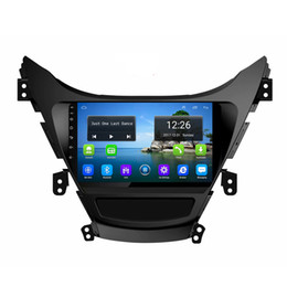 $enCountryForm.capitalKeyWord NZ - Android 4G LTE HD 1080P pricise car GPS navigation free map high quality radio mp3 mp4 music player for Hyundai elantra 2012 9inch