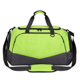 $enCountryForm.capitalKeyWord Australia - 19ss Fashion Designer Duffel Bags High Quality Designer Shoulder Bag Men Women Casual Outdoor Travel Bag