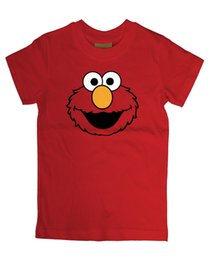 $enCountryForm.capitalKeyWord UK - ELMO BABY TODDLER Kids T Shirt Sesame Street SloganFunny free shipping Unisex Casual Tshirt